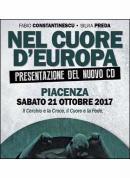 Fabio Constantinescu - Silvia Preda - Nel Cuore d'Eur...